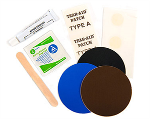 Therm-a-Rest Permanent Home Repair Kit opravná sada