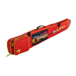 Leki Rifle bag Biathlon Shark - obal na malorážku