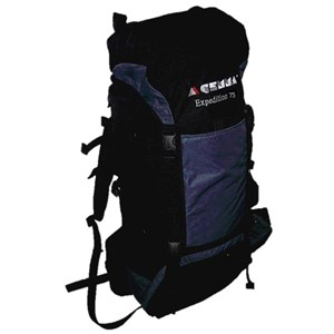GEMMA EXPEDITION Cordura 50 l batoh