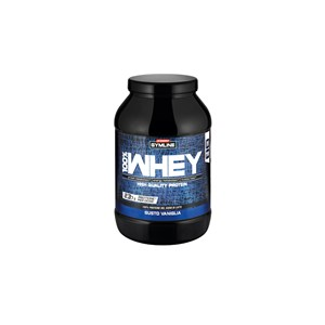 ENERVIT 100% Whey Protein Concentrate 900g